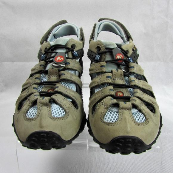 Chameleon Sandals Cargo Shoe Kangaroo Merrell edxoCB